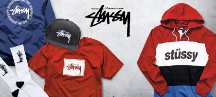 Stussy Holiday 2015