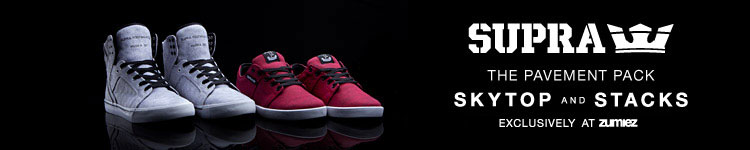 SUPRA Pavement Pack