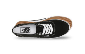 Vans Women's Authentic Lo Pro Black Shoe
