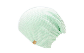 Empyre Shoreline Light Green & Bay Beanie
