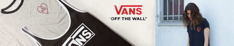 Vans Women's Clothing