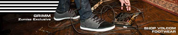 Volcom Guys Shoes
