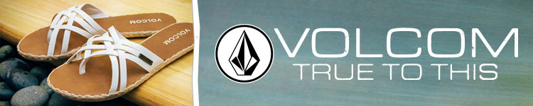Volcom Sandals - True to This