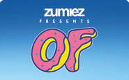 Zumiez Presents Odd Future