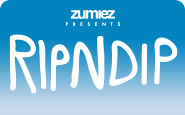 Zumiez Presents RIPNDIP