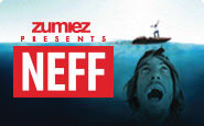 Zumiez Presents Neff
