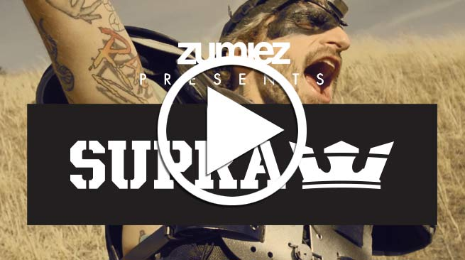 Zumiez Presents Supra at Woodward West