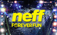Zumiez Presents Neff Forever Fun