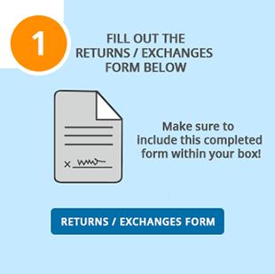 Returns & Exchanges | Help | Zumiez