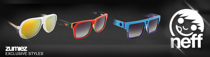 Neff Sunglasses