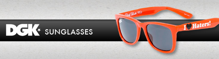DGK Sunglasses