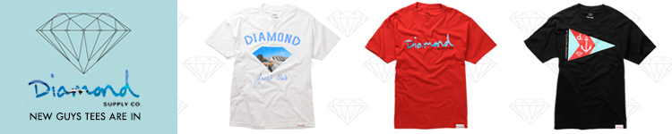 Diamond Supply Guys T-shirts