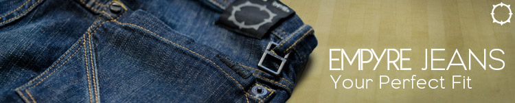 Empyre Jeans