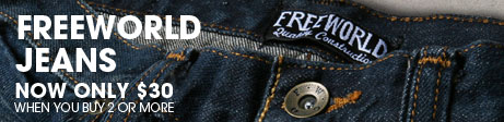 Freeworld Jeans