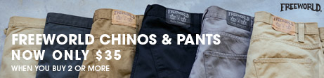 Freeworld Chinos and Pants