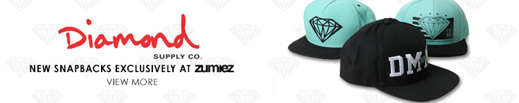 Diamond Supply Snapbacks