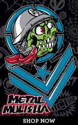 Kids Metal Mulisha