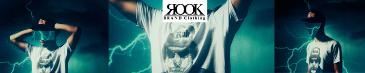 Rook Clothing