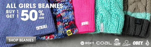 Girls Beanies Sale