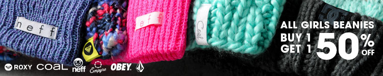ShopGirls Beanies