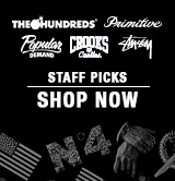 Guys Staff Picks