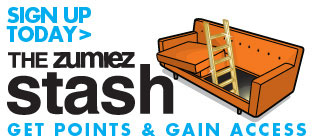 The Zumiez Stash - Sign Up Today >