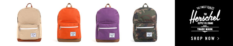 Herschel Supply Co. Backpacks