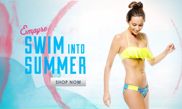 Girls Swimwear from Empyre