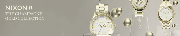 Nixon Guys Watches