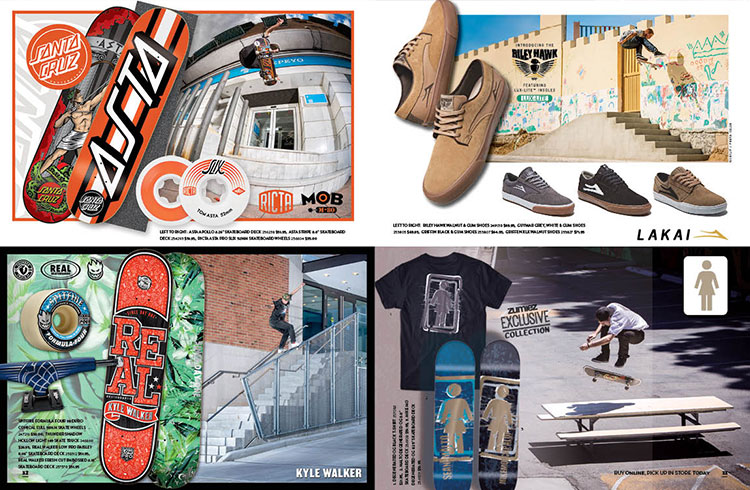 Holiday 2015 Catalog Page 32 & 33
