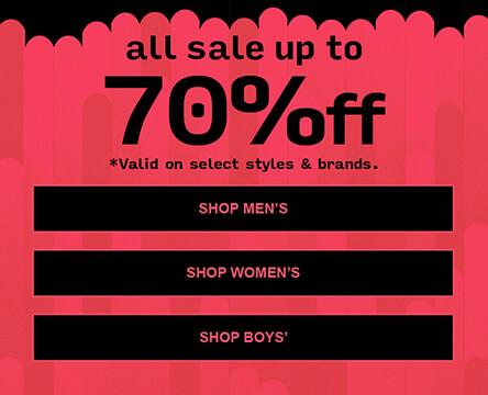 Women's Sale & Clearance.
