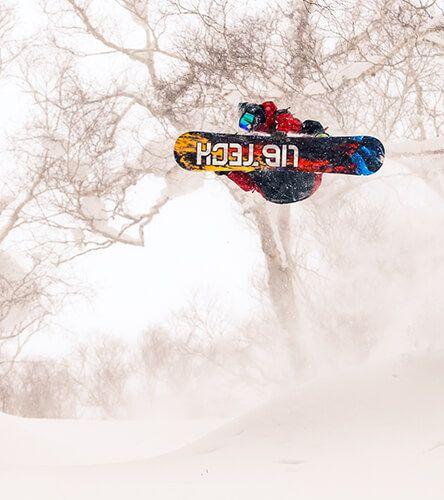 Teen topanga snowboarding consider, that