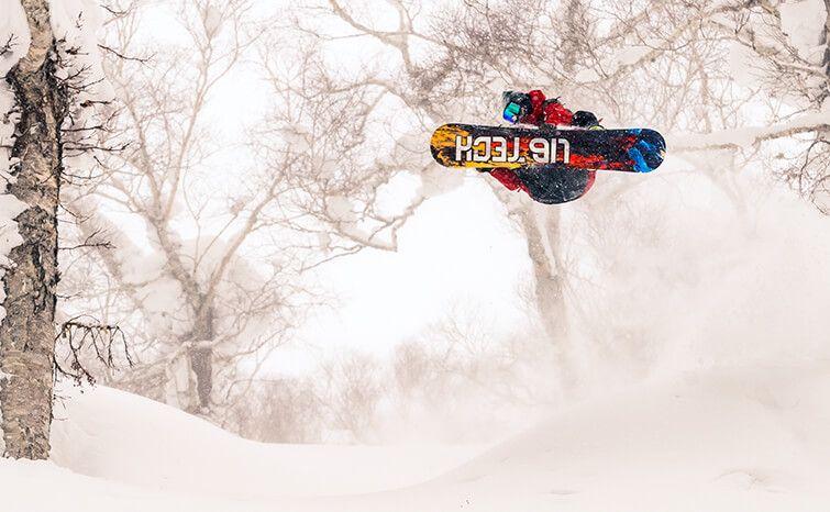 ec7e995d323c Snowboards from Lib Tech. Shop Snowboards