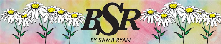 BSR By Samii Ryan
