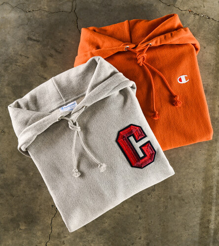 Shop Champion clothing & Accessories
