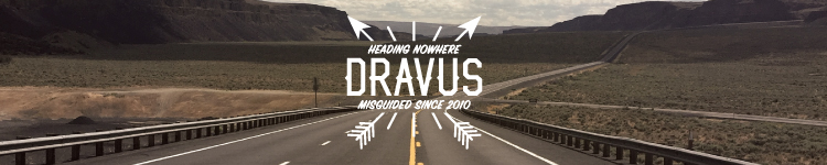 Dravus Clothing