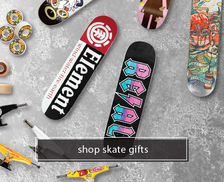 Shop Skate Gift Ideas