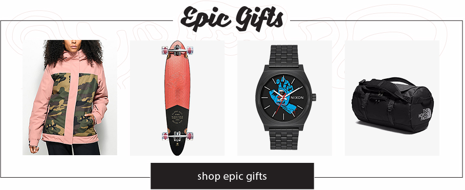 Shop Epic Gifts