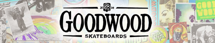 Goodwood Skateboards
