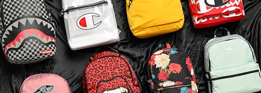 f52212130e Shop backpacks for school from brands like Vans, adidas, Herschel,  Sprayground and more