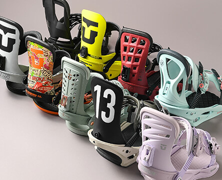 Snowboard bindings from top brands like Union, Burton, Arbor, Bent Metal and more. Find 2019-2020 at Zumiez.
