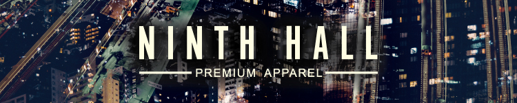 Ninth Hall - Premium Apparel