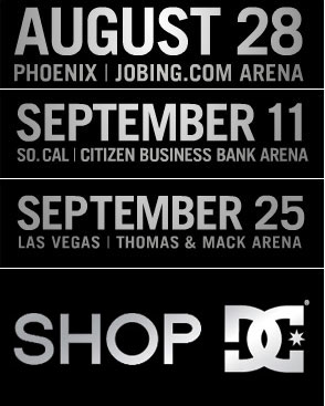 Street League Dates