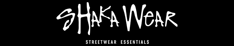 Shaka Wear Streetwear Essentials