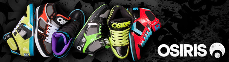 Osiris Kids Shoes