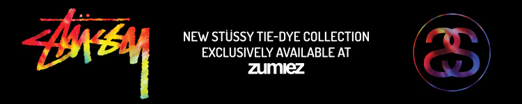 Stussy Tie Dye Collection