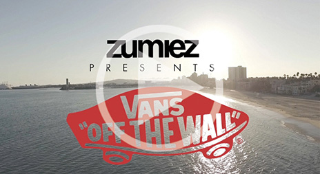 Zumiez Presents Vans - off the wall