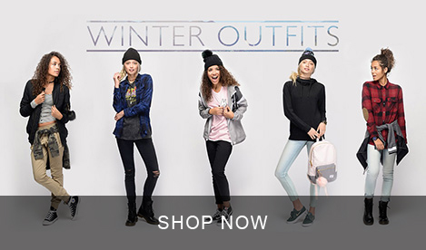 Shop Women's Winter Outfits