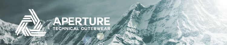 Aperture Technical Outerwear