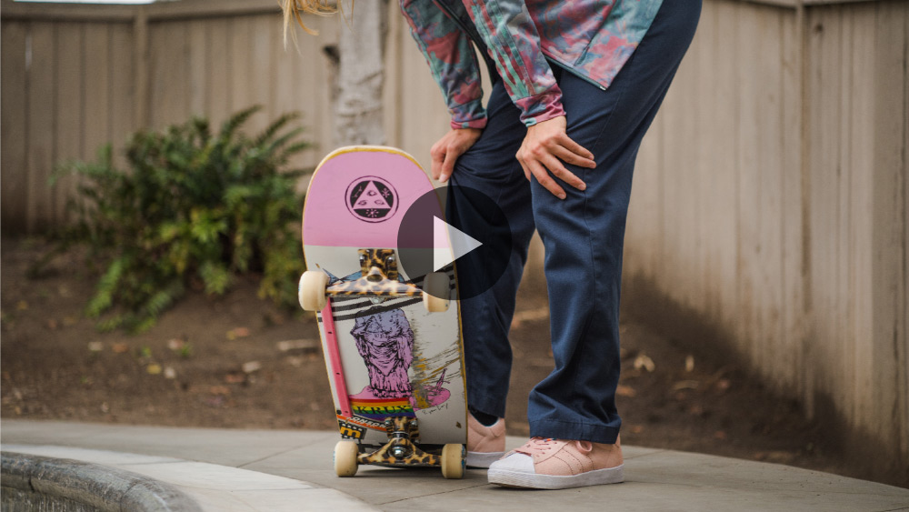 adidas superstar vulc adv pastel pink shoes